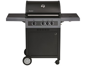 Aldi Süd Gasgrill Boston : Enders bbq gasgrill boston black 4 ik gas grill 86876 4 edelstahl