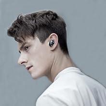 bluetooth earbuds true wireless earbuds