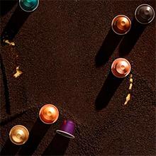 Café gran calidad Nespresso