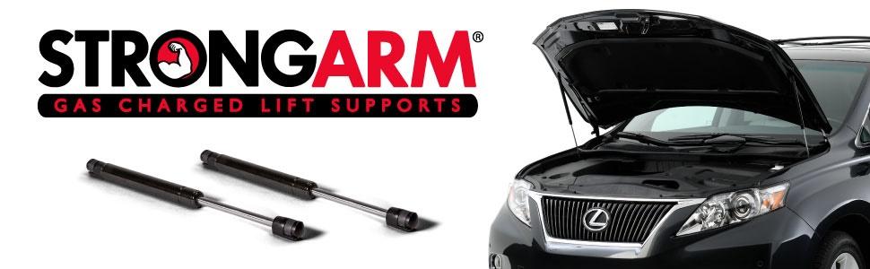 Amazon Com Strongarm Sa3001 Universal Lift Support Mounting Stud Kit Automotive