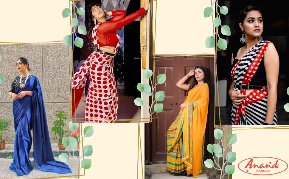Anand Sarees, women's sarees, sarees for women,