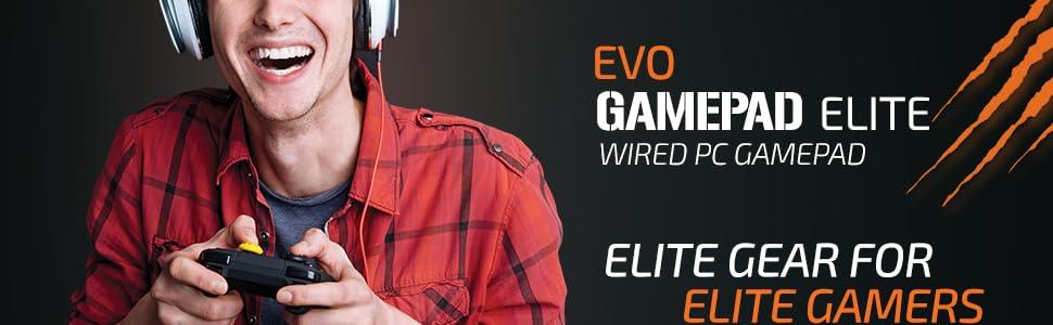 elite Wired