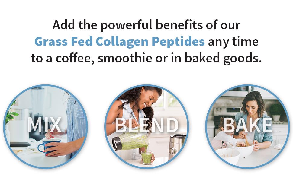 20g collagen healthy hair skin elasticity nails & joints hydrolized keto paleo gluten free