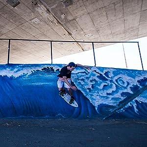 Vivez le Surf