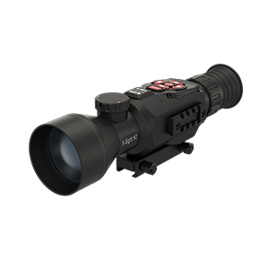 day night rifle scope