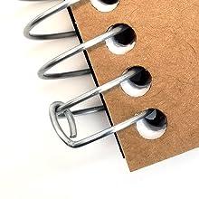 Spiral Lock