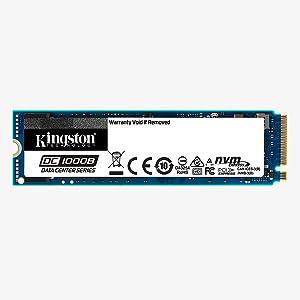 Kingston Data Center DC1000B (SEDC1000BM8/240G) NVMe SSD, 240 GB ...