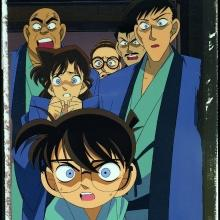 Detective Conan Episodenguide