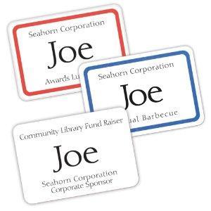 3x4 name badge template