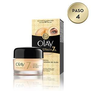 Olay - Total Effects Crema Toque Maquillaje
