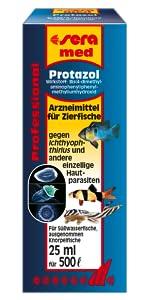 sera med Professional Protazol
