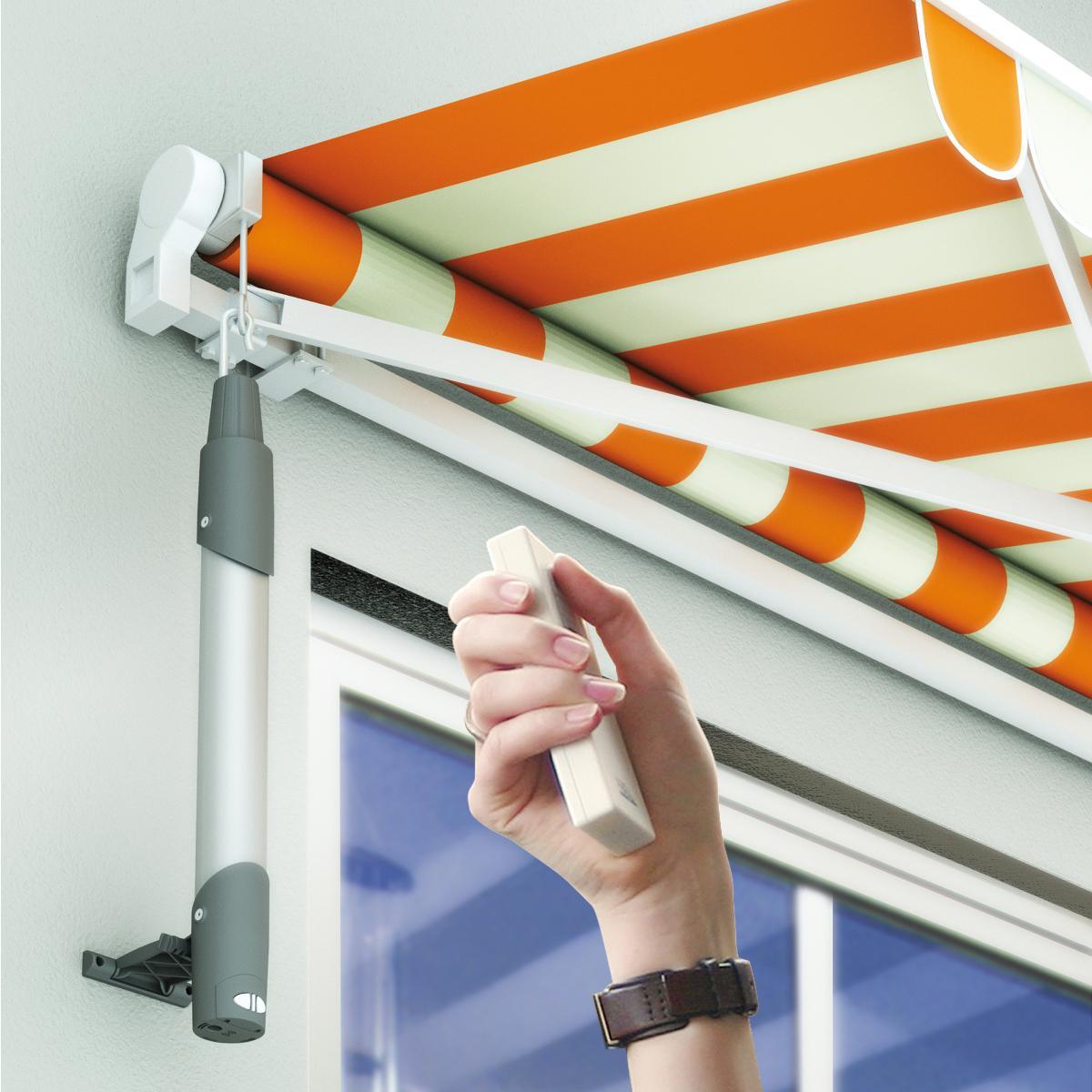 Schellenberg Smart Home Funk Markisenantrieb Plus