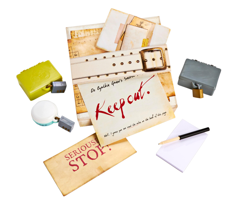 escape game in a box