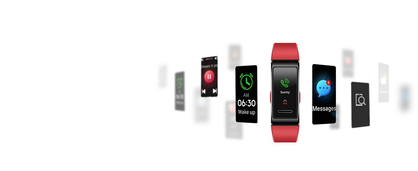 Life Assistant on Your Wrist