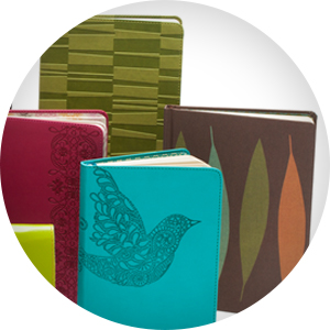 Hallmark, Blank Note Cards, Journals