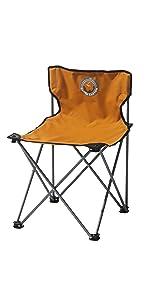 grand canyon stahl 3 bein hocker stahl faltbar grau schwarz 308009 sport freizeit. Black Bedroom Furniture Sets. Home Design Ideas