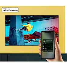 AirPlay 2 ile çalışır
