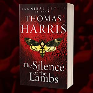 The thomas lambs harris pdf of silence