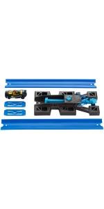 Hot Wheels Track Builder launch kit