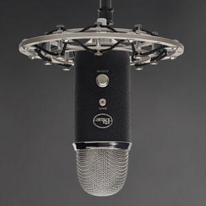 Blue Microphones Yeti Pro マイク USB 高音質