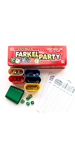 farkel, fun, game, dice, travel, party, play, activity