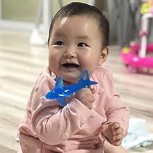 baby shark toothbrush