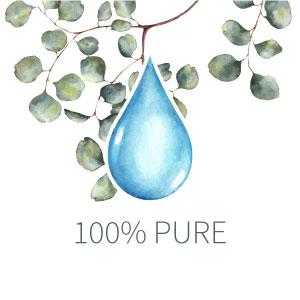 garden of life eucalyptus essential oils 100 percent pure