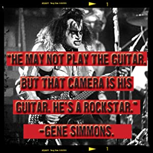 Gene Simmons Quote