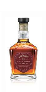 Jack Daniel's Single Barrel Rye Tennessee Whiskey idee regalo per lui idee regali originali drink