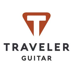 Traveler Guitar Logo