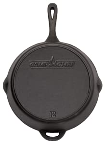 12 inch seasoned cast iron skillet, iron skillet, cast iron skillet 12, seasoned cast iron