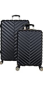 madison square, Kenneth Cole, Suitcase, Away Luggage, Travel, Hardside, Suitcase, Bag