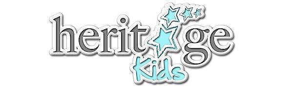 Heritage Kids Logo
