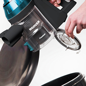 Hoover, cordless, vacuum, cleaner, 2in1, multifunctional, shark, dyson, lightweight, freedom, pets