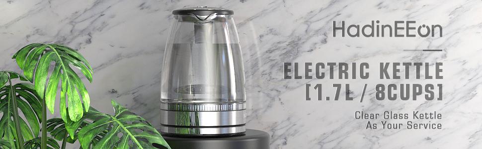 electirc kettle