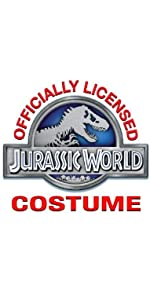 Officially Licensed Inflatable Dino Costume