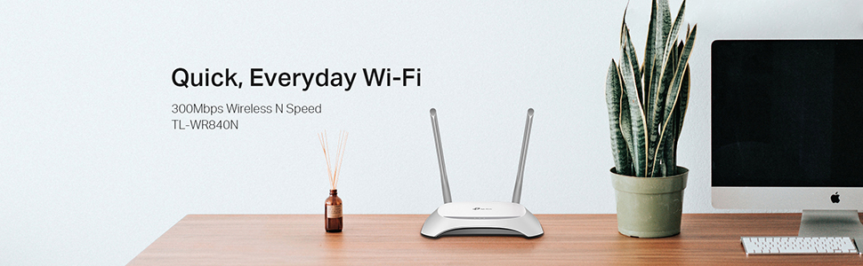 wifi; wireless; N; 300mbps; router