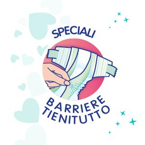 Speciali Barriere Tienitutto