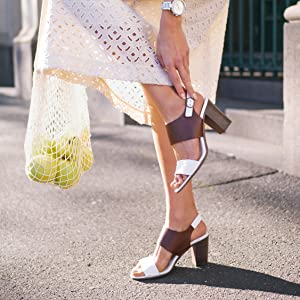 fashion sandals melek sempredi