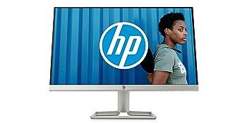 Ecran ordinateur de bureau HP