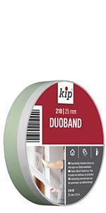 Kip 210-24 Duoband