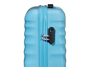 combi lock; travel; disney; suitcase; luggage; spinner; wheels; cabin size; samsonite