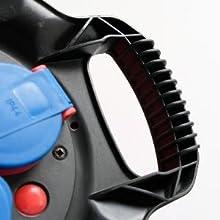 Gummi Kabelhaspel X Gum Ip44 Kabeltrommel Aus Gummi 10m Kurzfristiger Einsatz Im Außenbereich Spezial Gummimischung Mit Erhöhtem Berührungsschutz Made In Germany Baumarkt