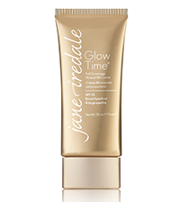 jane iredale glow time full coverage mineral bb cream spf skincare makeup foundation clean vegan