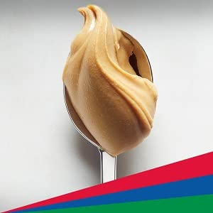 Heaping spoonful of Peanut Butter