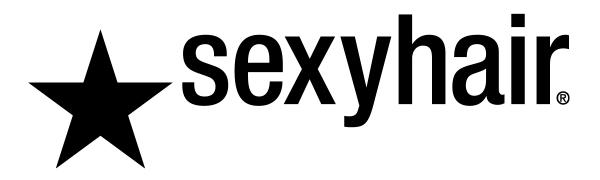 Sexyhair logo