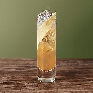 Pear & Parsnip Soda