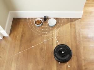 ルンバe5,Roomba,ルンバ,Braava,ブラーバ,アイロボット,irobot,ロボット掃除機,掃除機,掃除,床拭き,クリーニング,ペット
