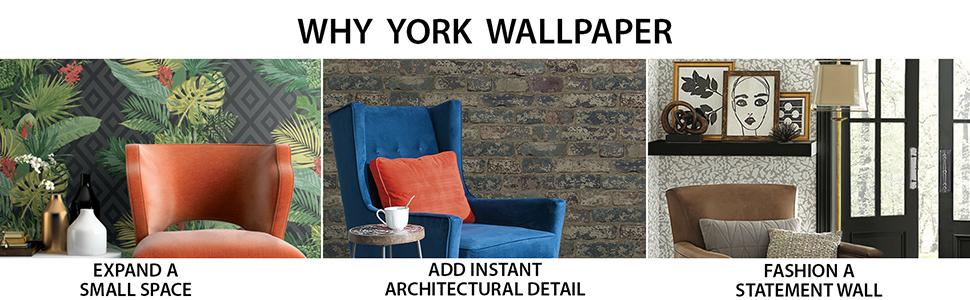 york wallcoverings, york wallpaper