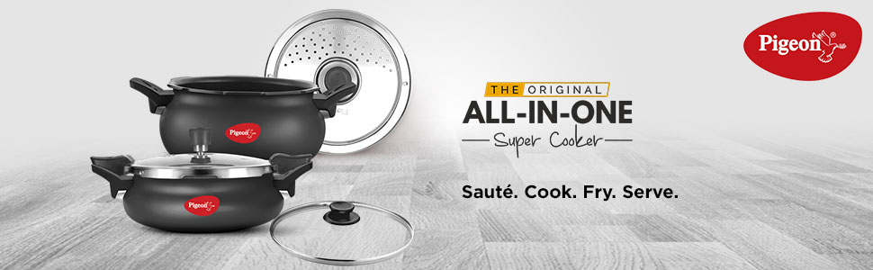 All In One super cooker
